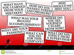 interview questions royalty stock photo image  interview questions