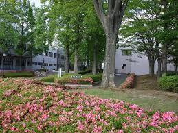 photo essay research in fukushima macromd the bucolic campus of fukushima medical university in fukushima city less than 40 miles inland from the daiichi nuclear power plant