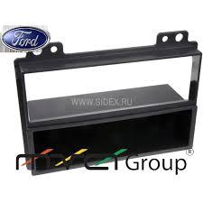 <b>Переходная рамка</b> для Ford Fusion, Fiesta 02-05 (<b>Intro RFO</b>-<b>N12</b> ...