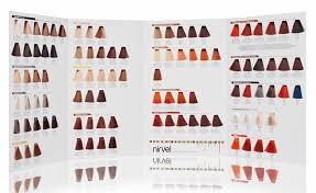 <b>Nirvel</b> Палитра ArtX 95 цветов, перманентный краситель - купить ...
