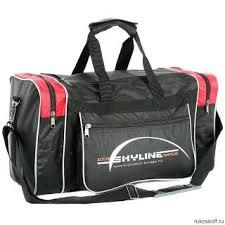 <b>Спортивная сумка Polar П9009</b> (красный) купить по цене 1 016 ...