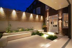 lighting in garden. garden lighting led to enhance outdoor living u0026 entertaining in h
