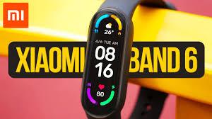 <b>Xiaomi Mi Band</b> 6 НОВЫЙ ХИТ ПРОДАЖ 2021 - YouTube