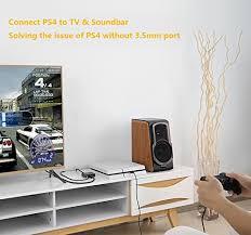 smsl sh 1 hdmi audio extractor spdif optical jack double 3