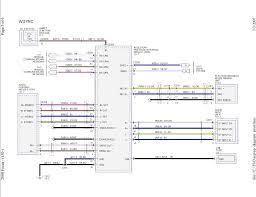 radio wiring diagram ford ka radio wiring diagrams