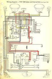 1972 vw super beetle wiring diagram wiring diagram vw beetle wiring diagram 1974 schematics and diagrams