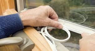 Уплотнитель для пластиковых окон: <b>виды</b>, характеристики и ...