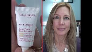 <b>Clarins UV Plus</b> High Protection Tint - YouTube