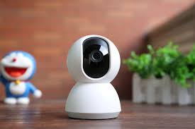 <b>Mi Home</b> Security Camera 360 обзор IP <b>камеры</b> от <b>Xiaomi</b>