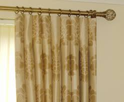Hidden Tab Curtains Curtain Tutorial How To Update Out Dated Tab Top Curtains