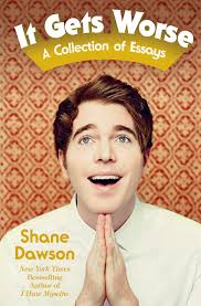 it gets worse a collection of essays ebook by shane dawson it gets worse a collection of essays 9781925368369 hr
