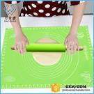 Коврик силиконовый для выпечки рулон