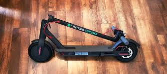 Differences between a real and a fake <b>Xiaomi M365</b> Electric Scooter ...