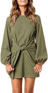R.Vivimos Women's <b>Autumn Winter</b> Cotton Long Sleeves Elegant ...