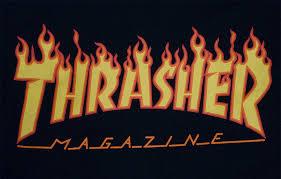 Thrasher как отличить оригинал от подделки -