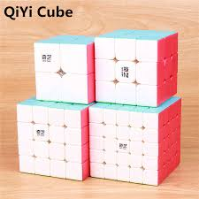 Detail Feedback Questions about <b>QIYI</b> warrior <b>3x3x3 4x4x4</b> 5x5x5 ...
