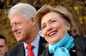 Image result for bill and hillary  images