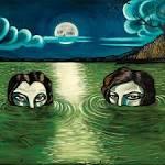 English Oceans [Digital Download]