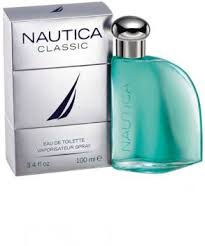 <b>Nautica Classic</b> Eau de Toilette - 100 ml (For <b>Men</b>)