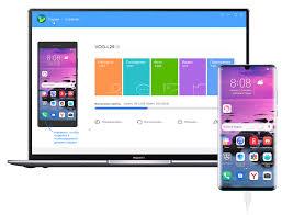 Загрузить приложение HiSuite | <b>HUAWEI</b> поддержка россия