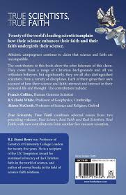 true scientists true faith amazon co uk pro r j berry true scientists true faith amazon co uk pro r j berry 9780857215406 books