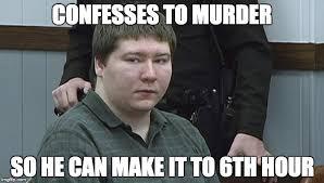 Diligent Dassey : MakingaMurderer via Relatably.com