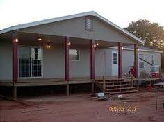 mobile home addition plans google search artist creates mobile homes