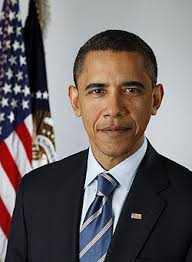Barack Obama - 250px-Official_portrait_of_Barack_Obama