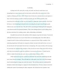 leadership scholarship essay  www gxart orgprime essay writings sample leadership essay