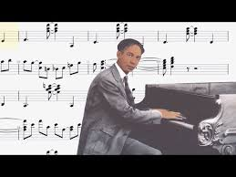<b>Jelly</b> Roll <b>Morton</b> : Creepy Feeling (1938, Jazz <b>piano</b>) - YouTube