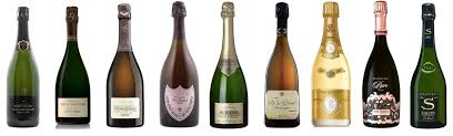 The 10 <b>Best</b> Ultra-<b>Luxury Champagnes</b> for Your Money - Bloomberg