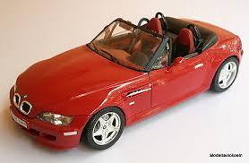 bmw m roadster 1996 118 bburago made in italy modellauto 4 bburago 118 1996 bmw z3