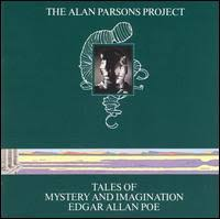 The <b>Alan Parsons Project</b>
