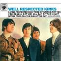 Well Respected Kinks [BMG Special Products]