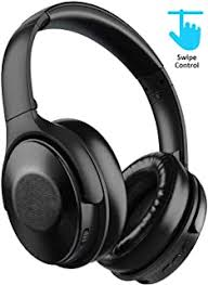 Touch Control Headphones - Amazon.ca