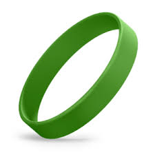 Stock <b>Silicone</b> Wristbands | In-Stock and Ready to Ship Today ...