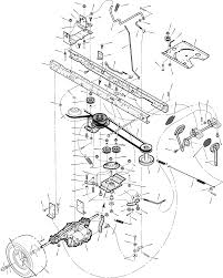 craftsman lawn tractor wiring diagram solidfonts wiring diagram murray tractor schematics and diagrams