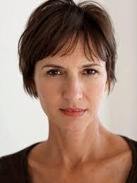 """Lesley Vickerage. Lesley Vickerage. Height: 5'8""""; Hair: Dark Brown; Eyes: Brown - vickerage-lesley"""