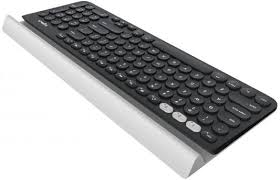 <b>Клавиатура Logitech Multi</b>-<b>Device</b> Wireless Keyboard <b>K780</b> ...