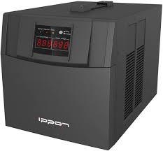 <b>Стабилизатор Ippon AVR-3000</b> 361015 купить в Москве, цена на ...