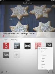 google currents under review google currents
