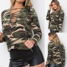 <b>Fashion Womens Summer</b> Long Sleeve Shirt Casual Blouse Loose ...