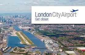 <b>Aerolaser Handheld</b> at London City Airport, UK
