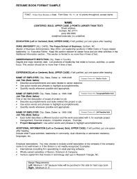 resume title examples getessay biz resume title in resume title