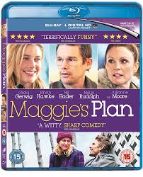maggie s plan blu ray 2016 amazon co uk greta gerwig maggie s plan blu ray 2016 amazon co uk greta gerwig julianne moore bill hader ethan hawke a rudolph travis fimmel wallace shawn alex morf