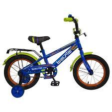 """<b>Велосипед двухколесный Navigator</b> Basic 14"""" - Акушерство.Ru"""