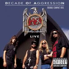 <b>Decade</b> of Aggression - Wikipedia