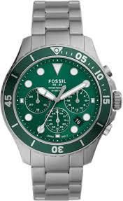 <b>Наручные часы Fossil</b> (Фоссил). Модные часы в магазине AllTime