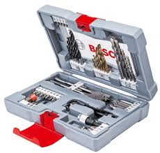 <b>Набор оснастки Premium</b> Set-49 <b>Bosch</b> 2608P00233 - цена ...