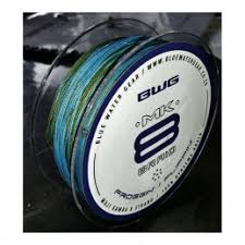 <b>8</b> Strand <b>Braided</b> Fishing Line